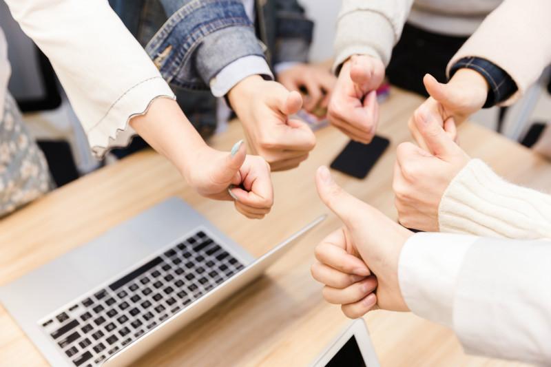 浅谈拓展训练如何培养团队归属感